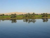 Nile valley and cairo